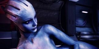 alien porn mass effect