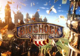 Bioshock Infinite: RJ Game Of The Year