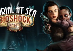 Bioshock Infinite – Burial at Sea: Ep 2
