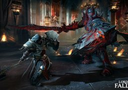Lords of the Fallen set for 2014