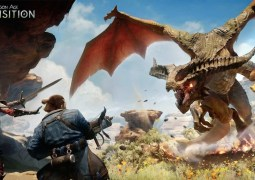 Speechless trailer, Dragon Age: Inquisition