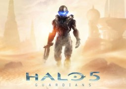 "Halo 5: Guardians and the ""Halo"" TV show."