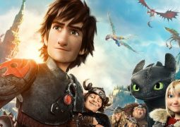 How to Train Your Dragon 2 – Review