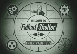 Fallout Shelter – Hands-on Impressions
