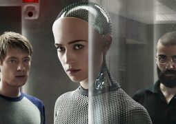 Ex Machina – Review