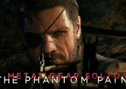 Metal Gear Solid V: The Phantom Pain – Review