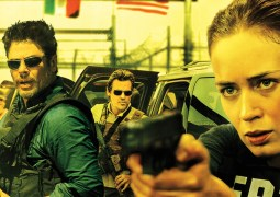 Sicario – Review