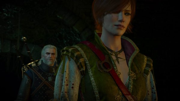 Witcher 3 Hearts of Stone 2