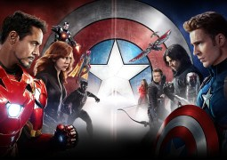 Captain America: Civil War – Review