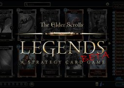 Elder Scrolls: Legends – Open Beta Impressions