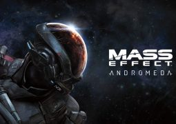 Mass Effect: Andromeda – Review