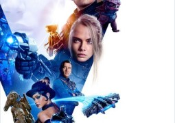 Valerian and the City of a Thousand Planets – Fireside Chat