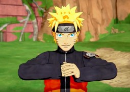 Naruto to Boruto: Shinobi Striker Official Gameplay Trailer