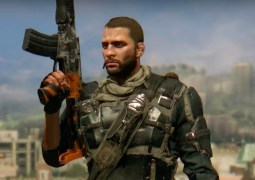 Dying Light Official Content Drop 0: Reinforcements Trailer