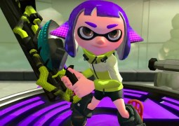 Splatoon 2 Official It's Time to Sling Ink Trailer