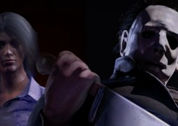 Dead by Daylight Official The Halloween Chapter Trailer