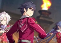 The Legend of Heroes: Trails of Cold Steel Official PC Launch Trailer
