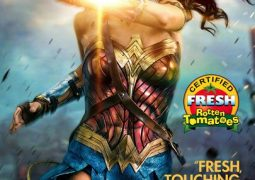 Wonder Woman – Clip – You will protect it with your life