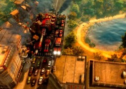 X-Morph: Defense Official Release Date Trailer