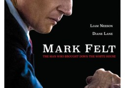 Mark Felt – The Man Who Brought Down The White House – Trailer
