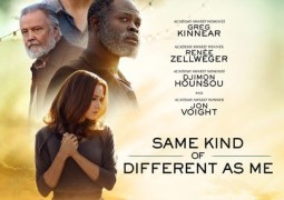 Same Kind Of Different As Me – Trailer 2