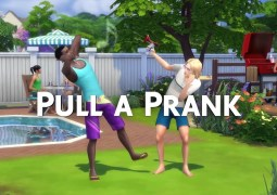 The Sims 4: Xbox One and PS4 Announcement Trailer