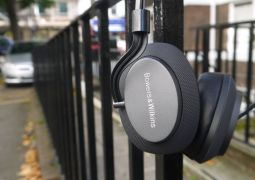Bowers and Wilkins PX wireless noise-cancelling headphones