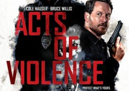 Acts of Violence – Trailer