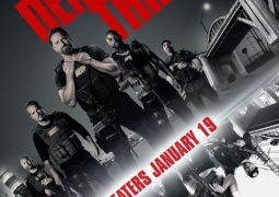 Den of Thieves – Trailer 2