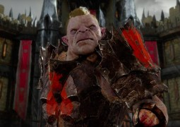 Middle-earth: Shadow of War Official Orc Tales Trailer