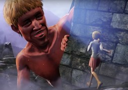 Attack on Titan 2 Official Nintendo Switch Gameplay Trailer