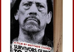 Survivors Guide To Prison – Trailer