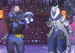 Overwatch Winter Wonderland 2017 Event Official Trailer