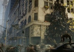 World War Z Game – Reveal Trailer