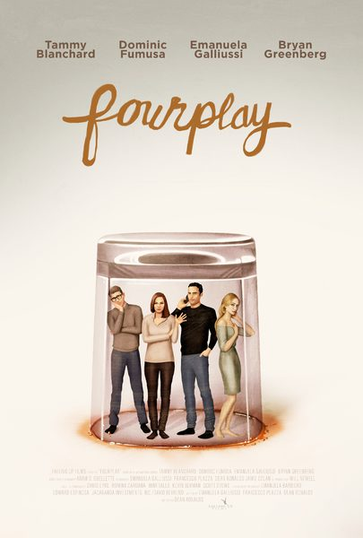 Fourplay   Trailer