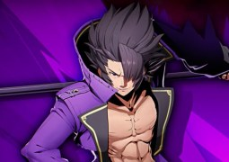 BlazBlue Cross Tag Battle Official Character Introduction Trailer 4