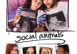 Social Animals – Trailer