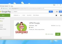 VPN Private