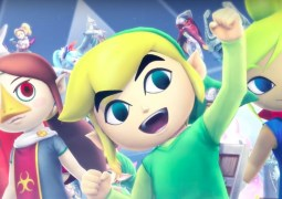 Hyrule Warriors: Definitive Edition Official Character Highlight Series Trailer 3