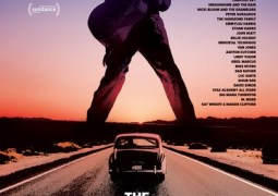 The King – Trailer