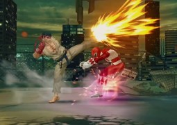 Power Rangers: Legacy Wars – Official Street Fighter Trailer