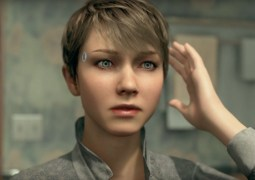 Detroit: Become Human Official Behind the Music Trailer