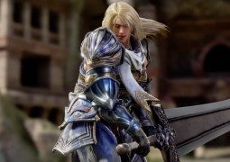Soulcalibur 6 Official Siegfried Reveal Trailer