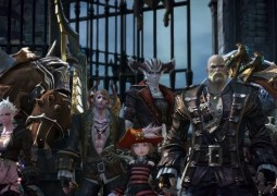 Tera – Corsairs' Stronghold Update Trailer