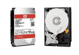 WD Red 10TB