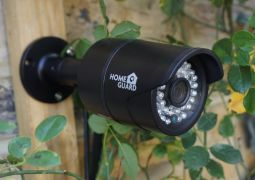 HomeGuard Wireless Full HD CCTV Kit