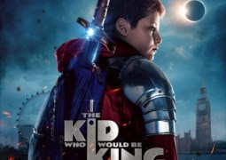 The Kid Who Would Be King – Trailer