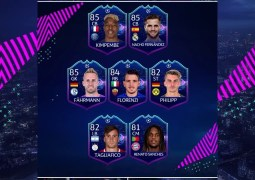 FIFA 19 – Ultimate Team: Road to the Final Trailer