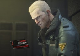 "Left Alive – ""The Survivors"" Character Trailer"