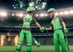Big Bash Boom – Gameplay Trailer